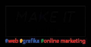 Firma na tvorbu webových stránok a online marketing